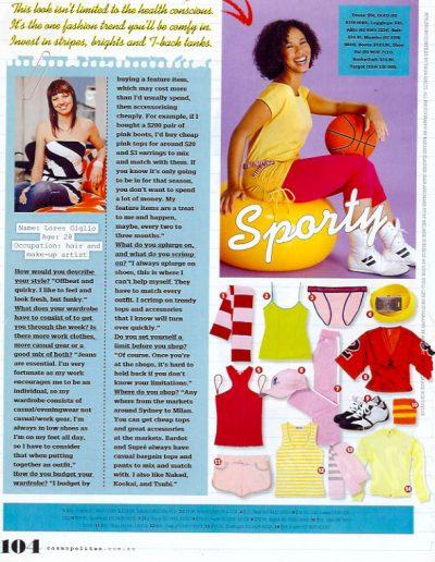 2003_Cosmopolitan Interview