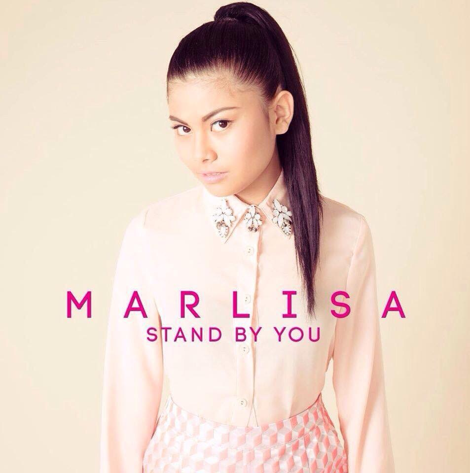 Marlisa+Stand+By+You+