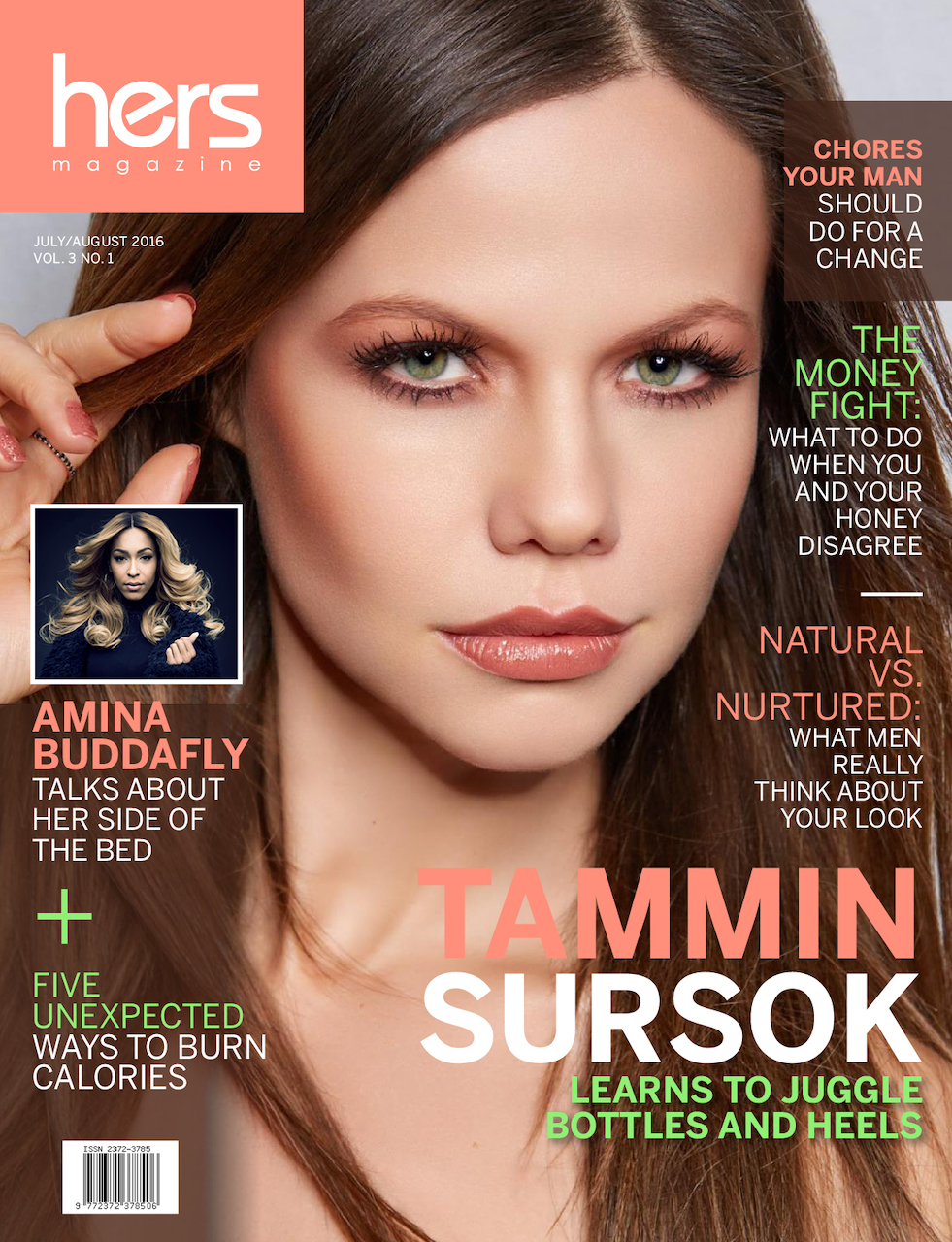 Tammin Sursok